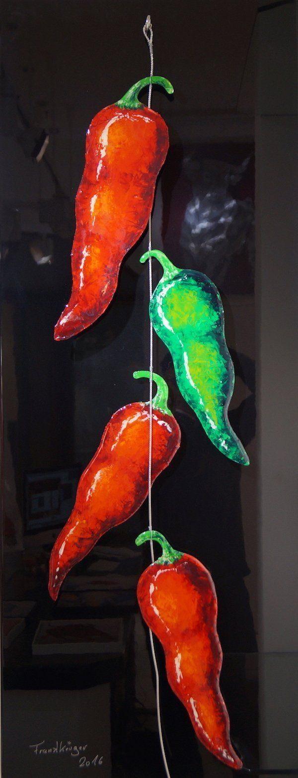 """Chili """"Cayenne"""""""