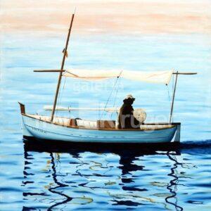 Frank Krüger - El Pescador