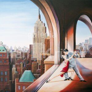 Frank Krüger - Tango in NYC