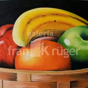 Frank Krüger - Fruitas