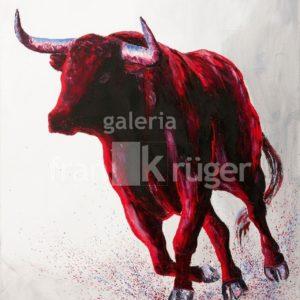 Frank Krüger - Stier Galeno