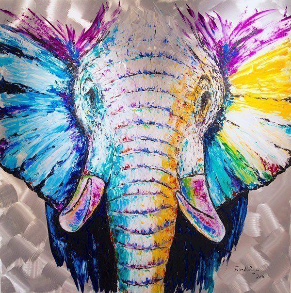 "Elephant ""Mufaro"""