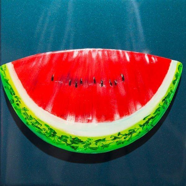 Frank Krüger - Melone 2
