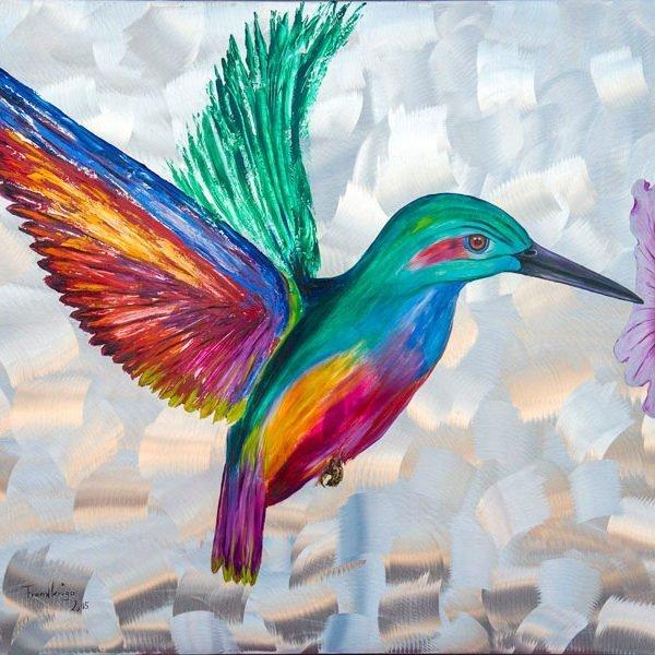 Frank Krueger - Kolibri 1