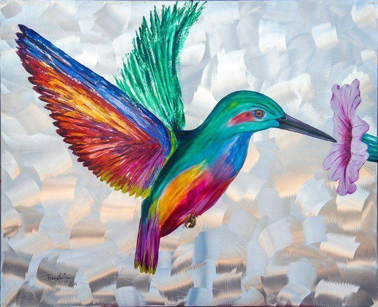 Kolibri  I