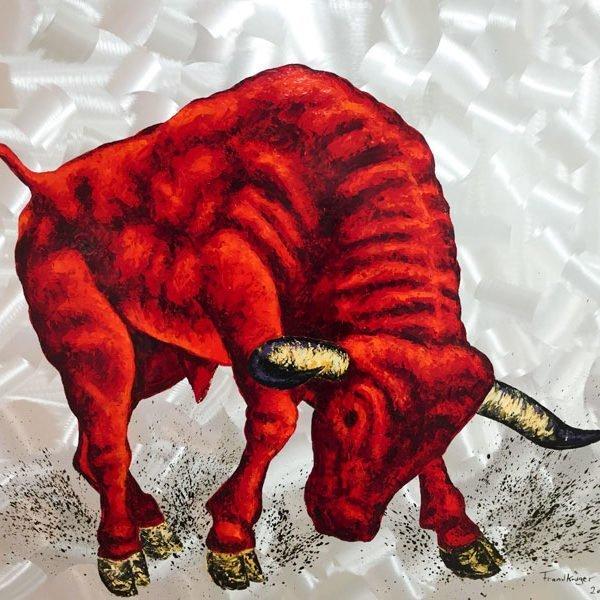 """Toro """"Sordito"""""""