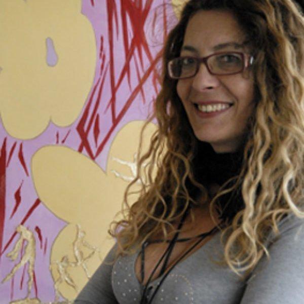 Sandra Renzi Künstlerin