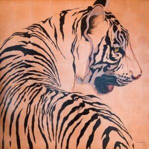 Frank Krüger - Tiger Aman