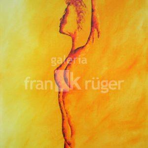 Frank Krüger - Desnudo 4