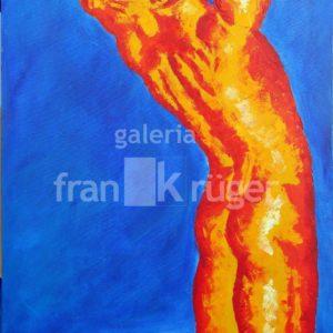 Frank Krüger - Desnudo 5