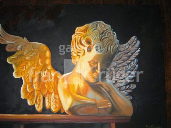 Frank Krüger - Angel