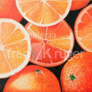Frank Krüger - Naranjas
