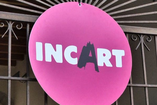 """Art fair """"INCART"""""""
