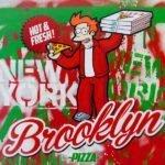 Benny the Kid - Brooklyn Pizza