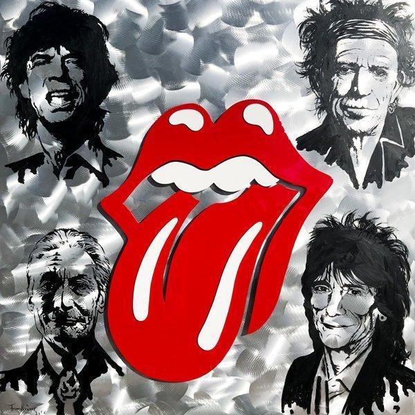 Frank Krüger - The Rolling Stones