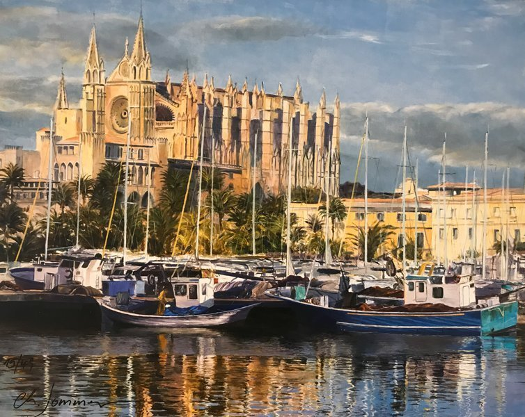 Mallorca Cathedral (small)