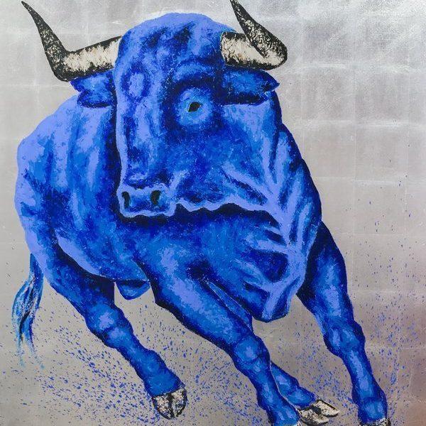 """Toro """"Hormigon"""""""