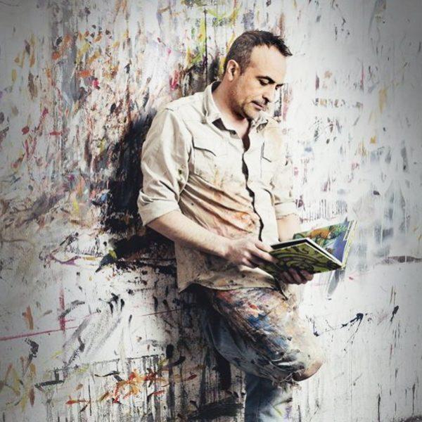 Georgi Andonov artist