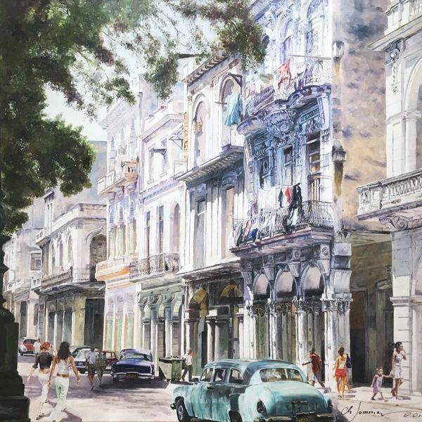 Calle Bonita