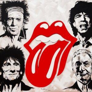 The Rolling Stones - 2018 - Frank Krüger
