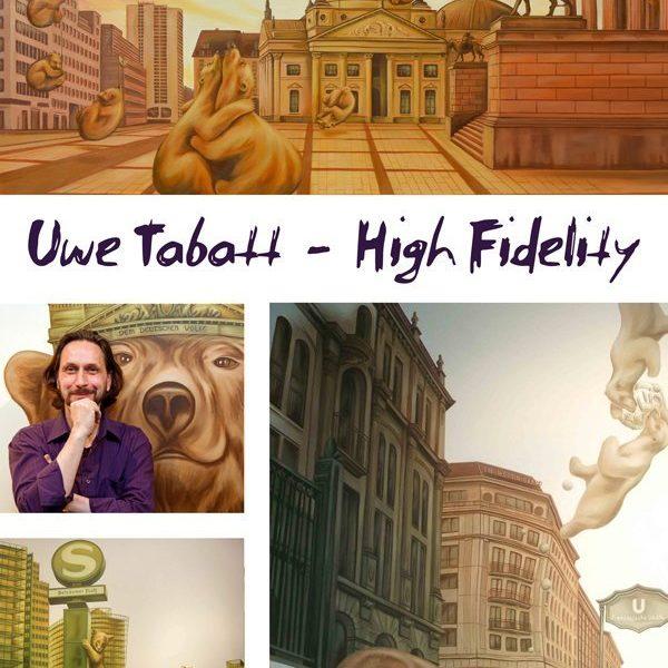 Uwe Tabatt – High Fidelity