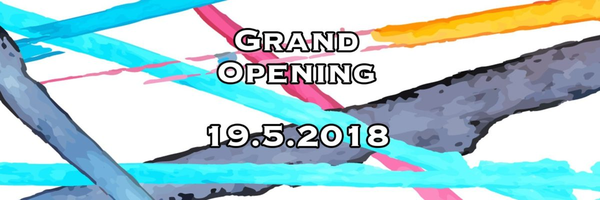 Grand Opening – Port d'Andratx
