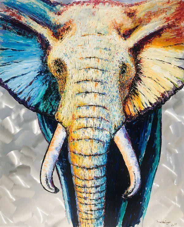 """Elefant """"Anayo"""""""