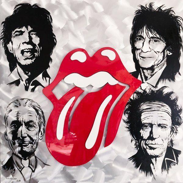 The Rolling Stones III