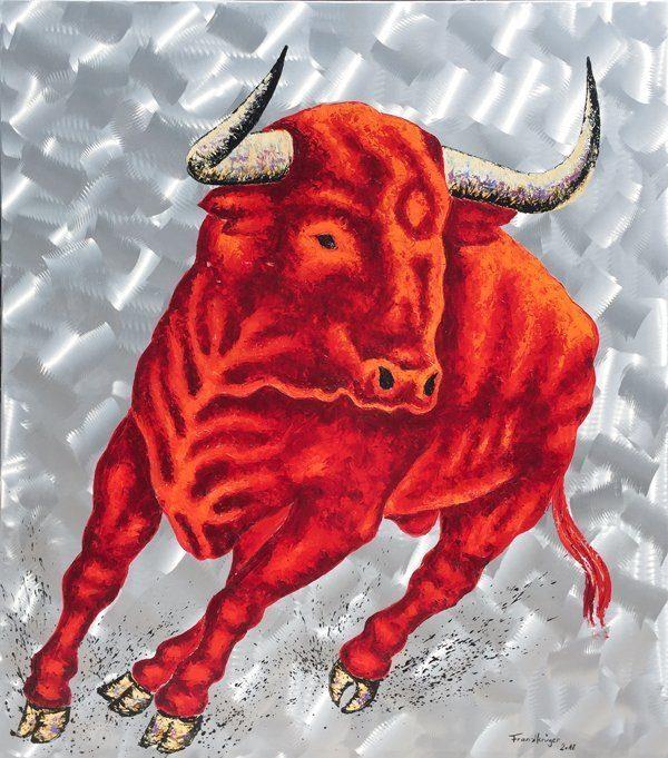 """Toro """"Caso"""""""