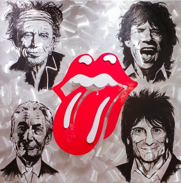 The Rolling Stones IV