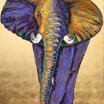 "Elefant ""Setch"""