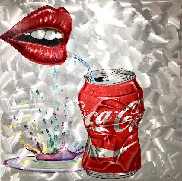 Magic Cola