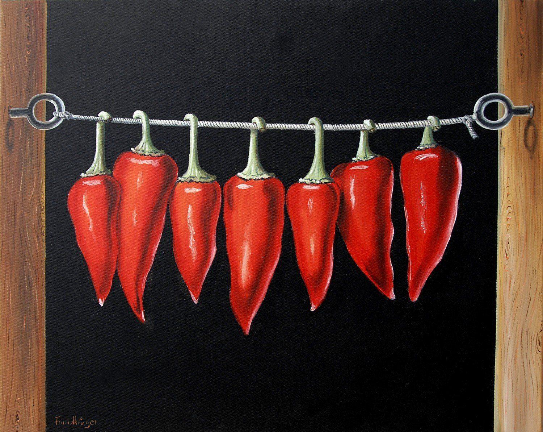 "Chili ""Jalapeño"""
