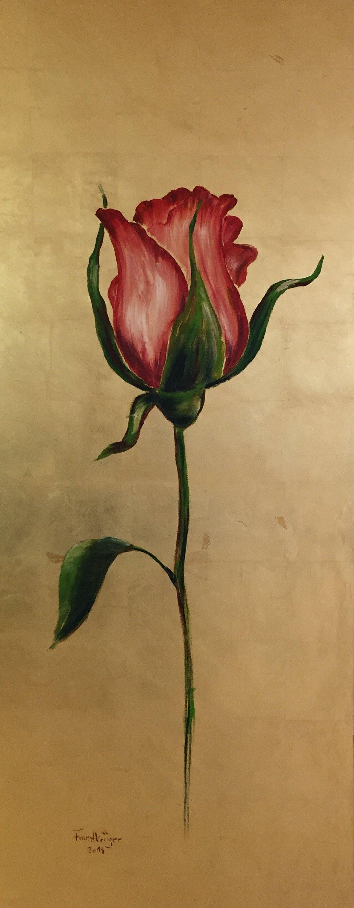 Rosa de Oro II