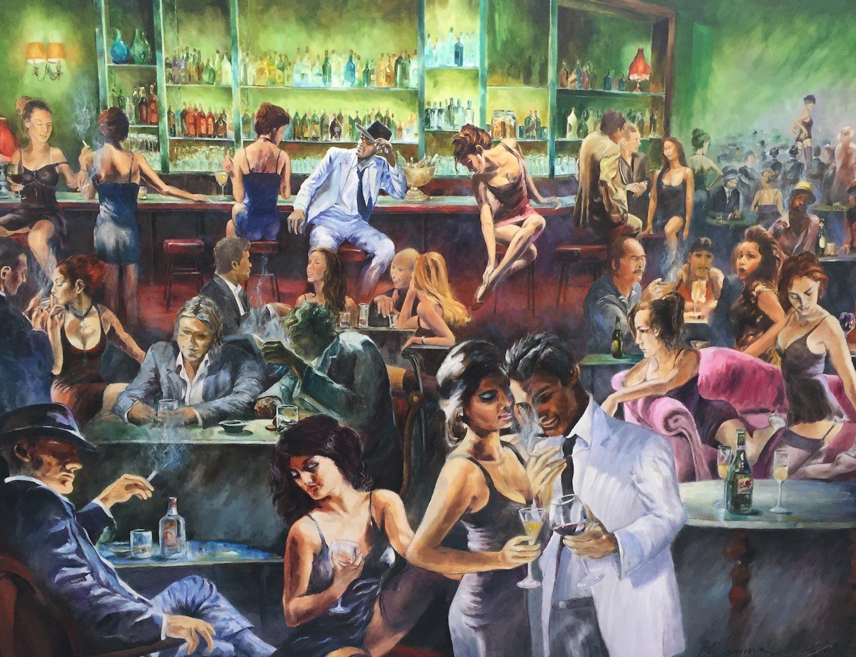 Bar Habano
